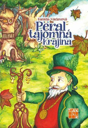 Peral - Tajomná krajina