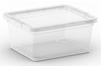 Plastový box na hračky veľkosť XS