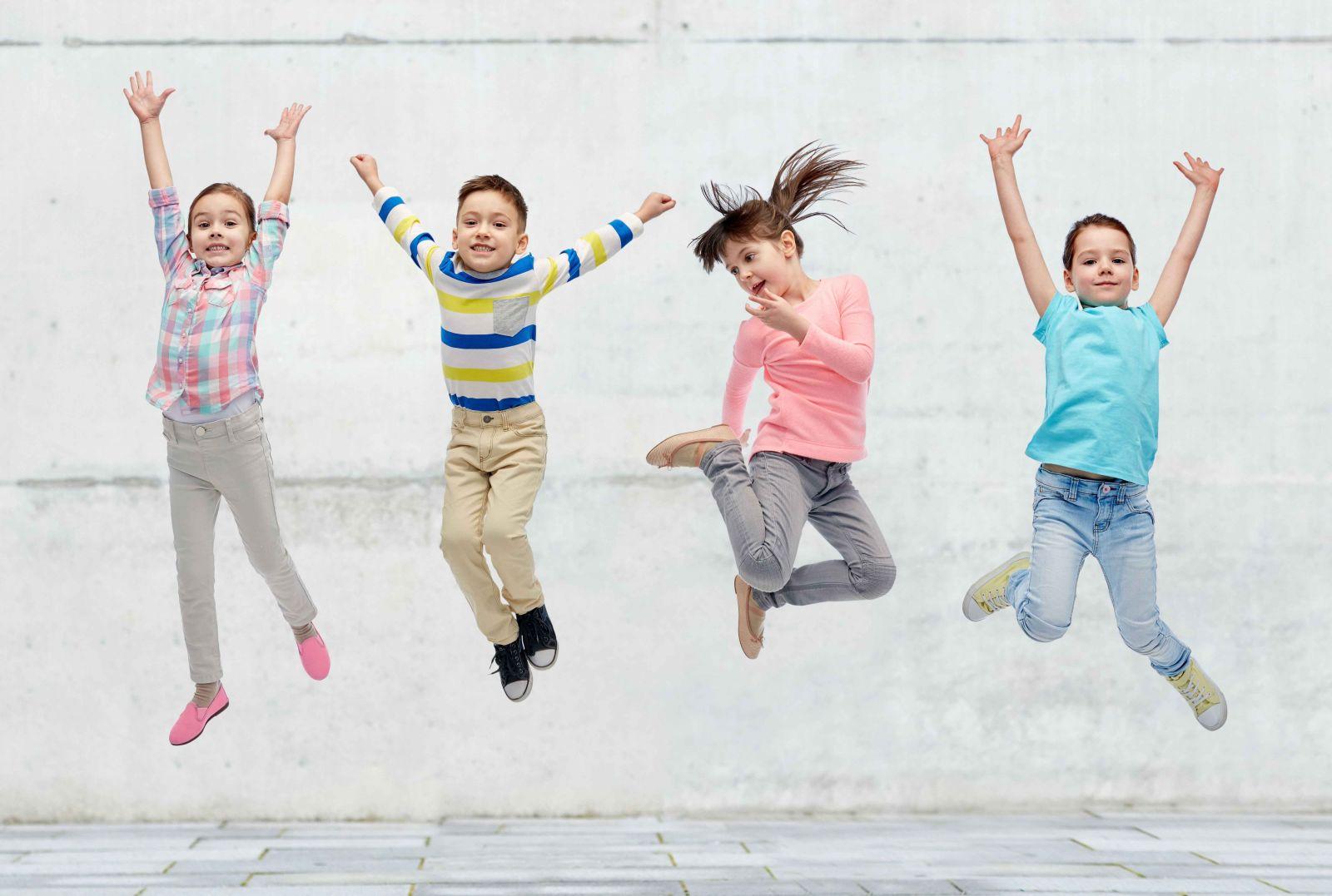 21ad9fe99efdd 10 nápadov na skvelé pohybové hry, vďaka ktorým sa deti rozhýbu raz ...