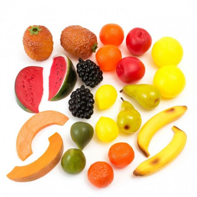 Jedlá – ovocie