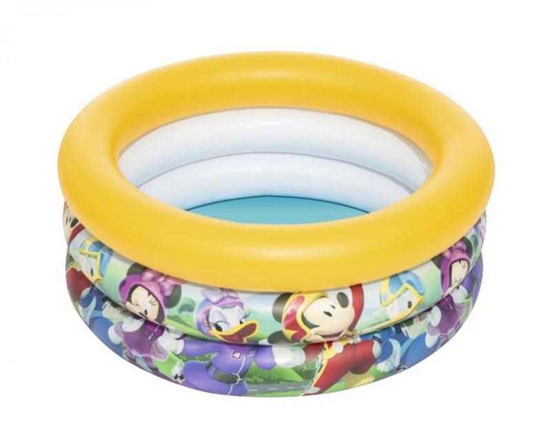 Nafukovací bazén malý Mickey/Minnie