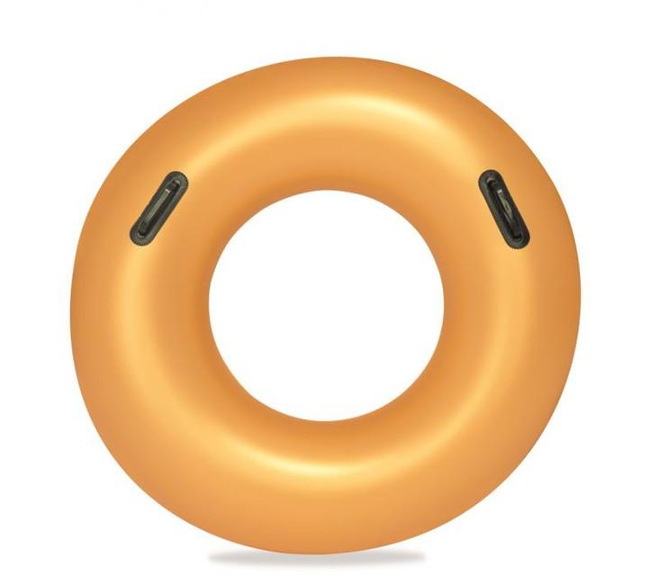 Nafukovací kruh Gold