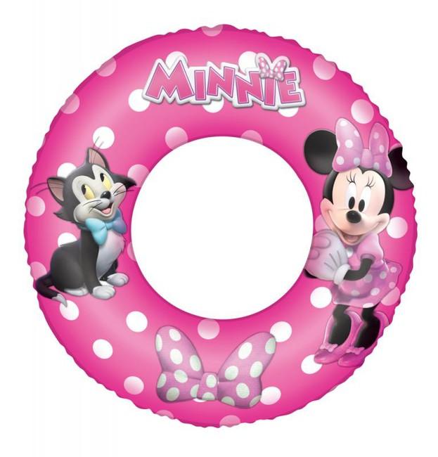 Nafukovacie koleso Minnie