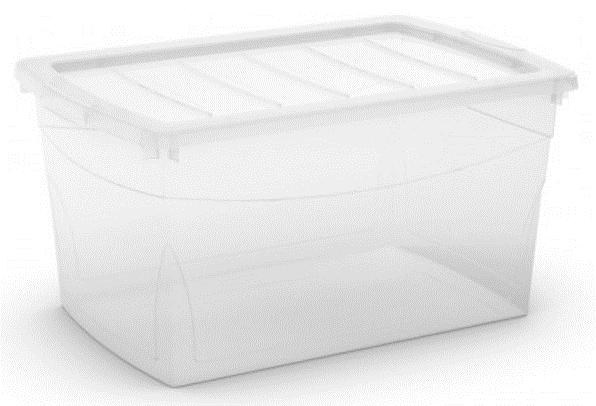 Plastový box na hračky veľkosť L