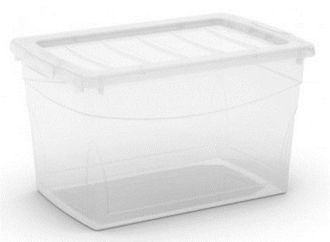 Plastový box na hračky veľkosť M