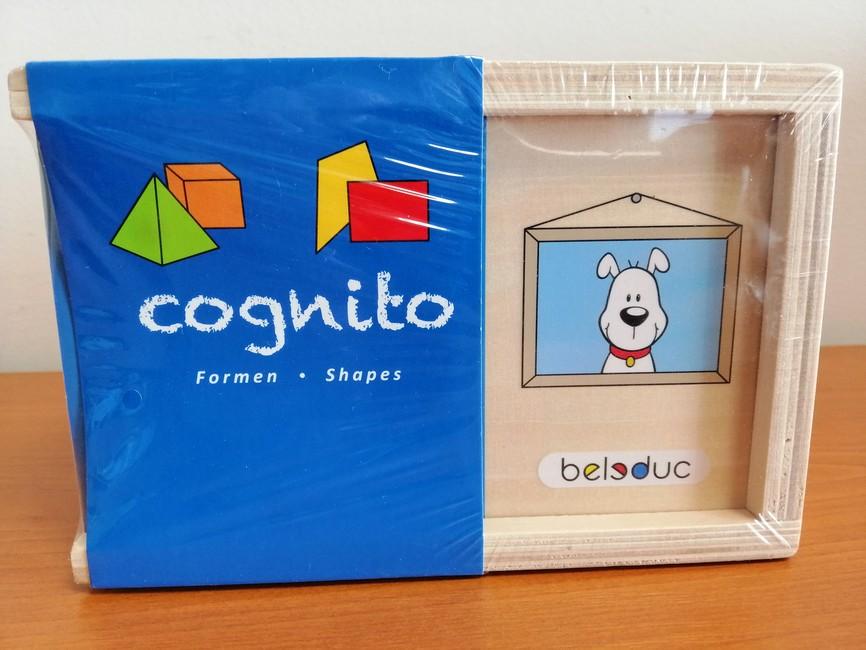 Cognito - Tvary