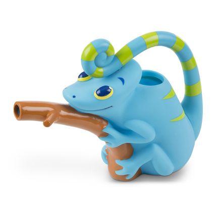 Krhlička - chameleón Kamo