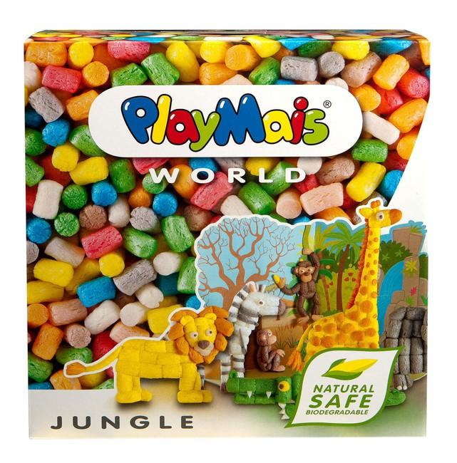 Svet okolo nás - džungľa